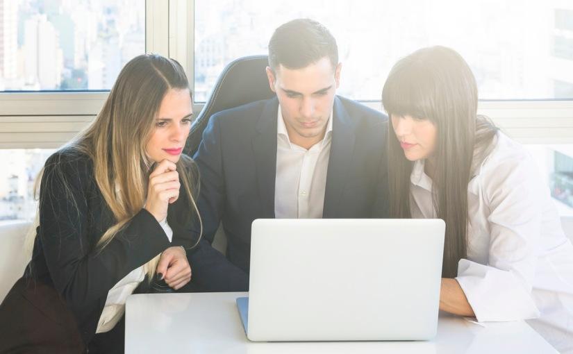 Como Aumentar a Produtividade no Trabalho? 5 TruquesSimples